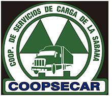 COOPSECAR| Cooperativa de Transporte de Carga
